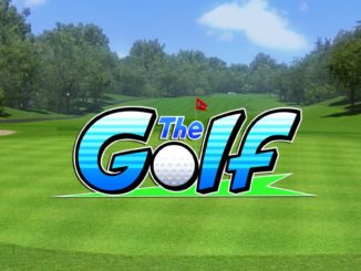 Release - The Golf
