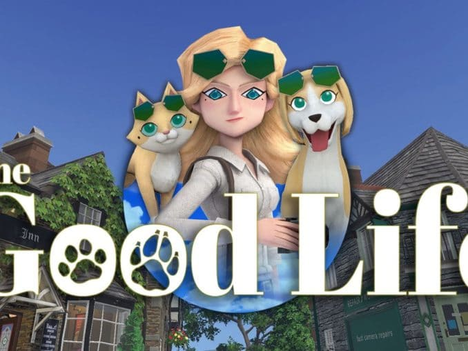 Release - The Good Life ™