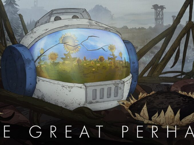Release - The Great Perhaps