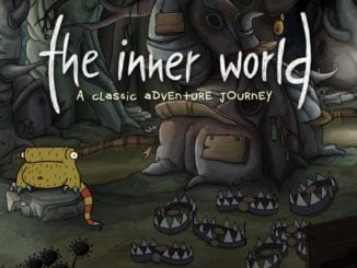 Release - The Inner World