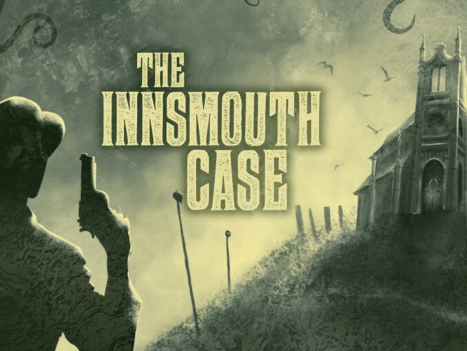Release - The Innsmouth Case