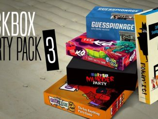 Release - The Jackbox Party Pack 3