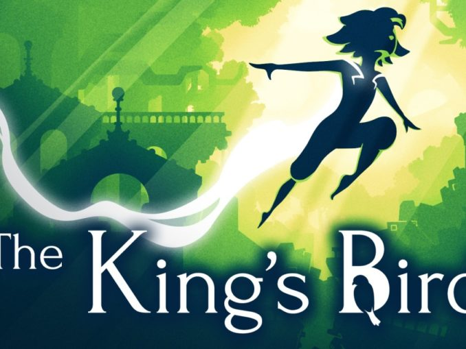 Release - The King's Bird
