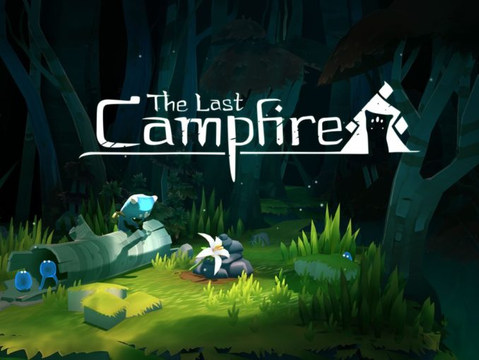 Nieuws - The Last Campfire – Gameplay footage