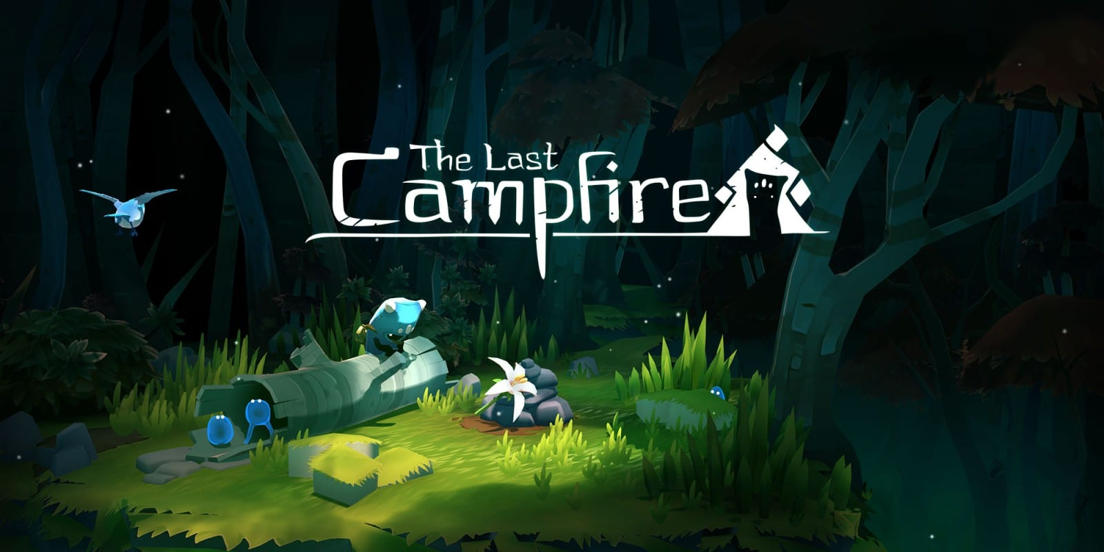 The Last Campfire – Gameplay footage