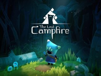 The Last Campfire is uit