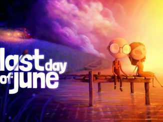 Nieuws - The Last Day Of June