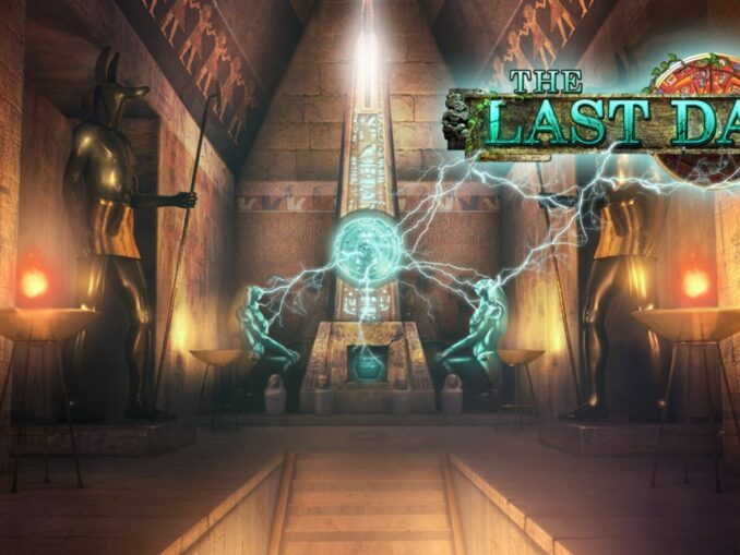 Release - The Last Days