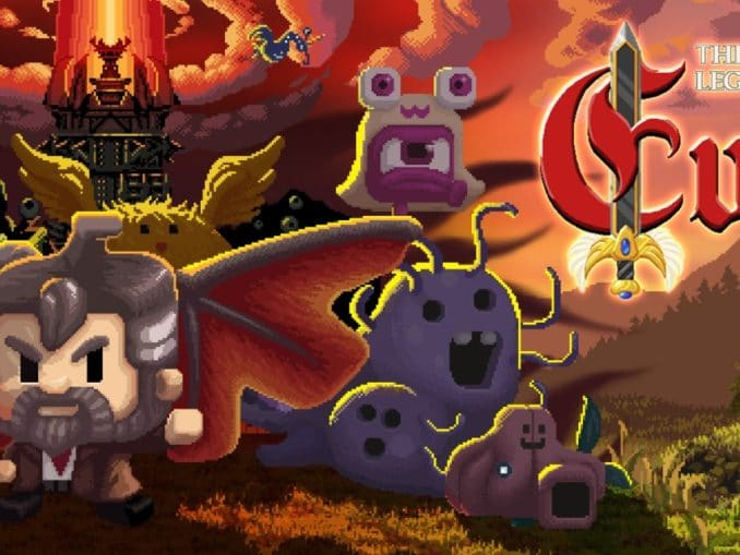 Release - The Legend of Evil