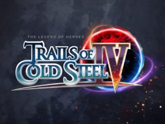 The Legend Of Heroes: Trails Of Cold Steel IV – Character Trailer