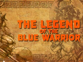 Release - The Legend Of The Blue Warrior