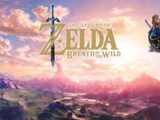 The Legend of Zelda – Breath of the Wild – Wii U