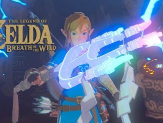The Legend of Zelda – Breath of the Wild – DLC