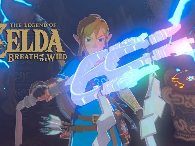 Review - The Legend of Zelda – Breath of the Wild – DLC