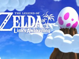The Legend of Zelda: Link's Awakening – Verhaal Trailer