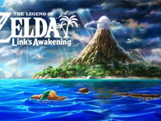 The Legend Of Zelda: Link's Awakening – Multiplayer?