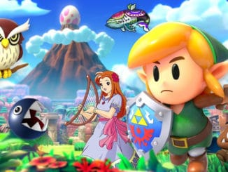The Legend Of Zelda: Link's Awakening – Nieuwe TV Reclames