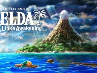 The Legend Of Zelda: Link's Awakening remake komt in 2019