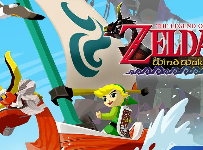 Release - The Legend of Zelda: The Wind Waker