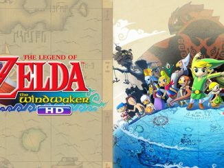Release - The Legend of Zelda: The Wind Waker HD