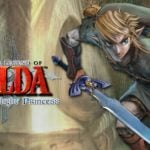 The Legend Of Zelda: Twilight Princess 2 ... was a thing