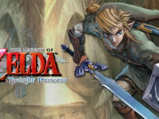 The Legend Of Zelda: Twilight Princess 2 … was een ding