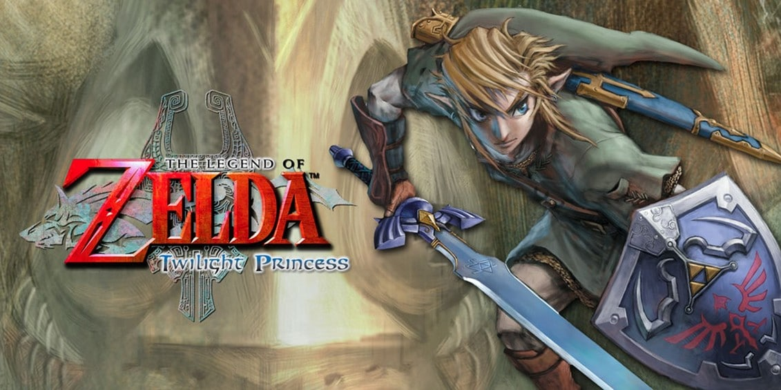 The Legend Of Zelda: Twilight Princess 2 … was a thing