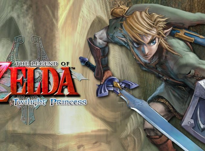 Release - The Legend of Zelda: Twilight Princess