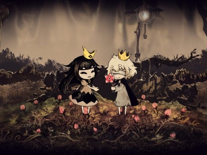 Nieuws - The Liar Princess And The Blind Prince – I'll Show You The World