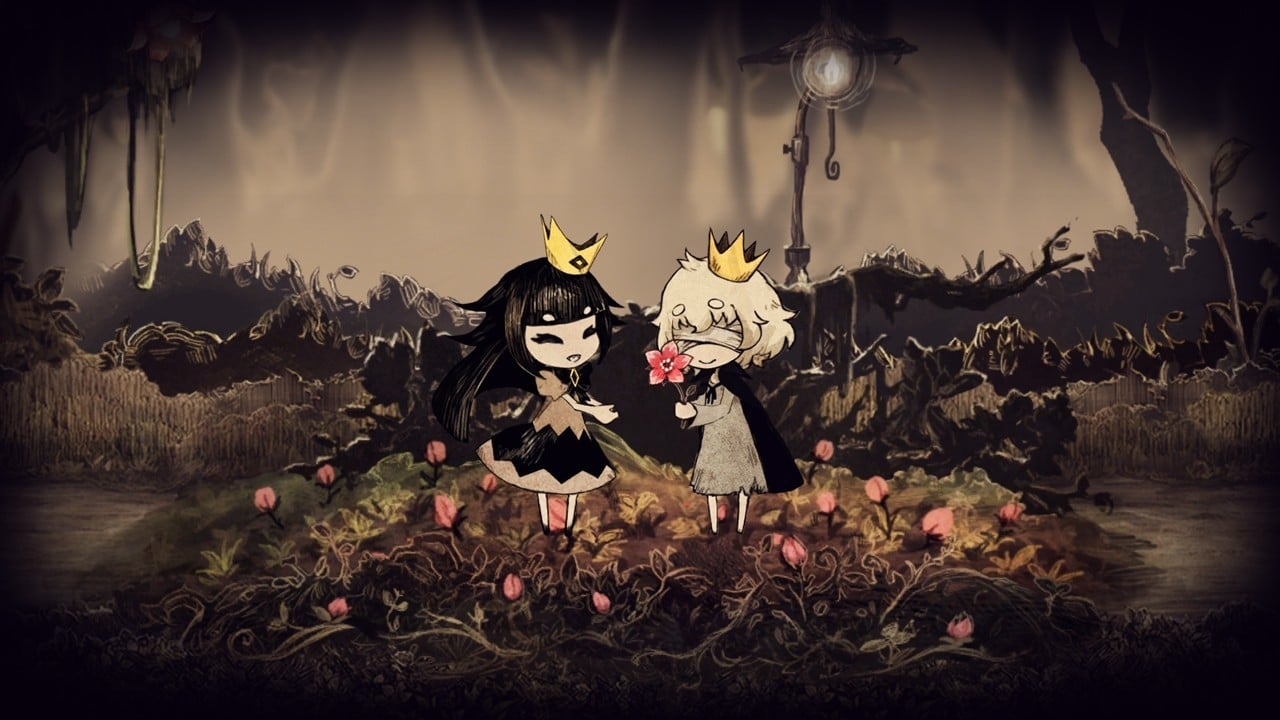 The Liar Princess And The Blind Prince – I'll Show You The World