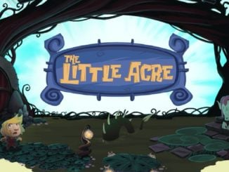 Release - The Little Acre