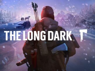 Release - The Long Dark