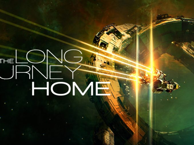 Release - The Long Journey Home