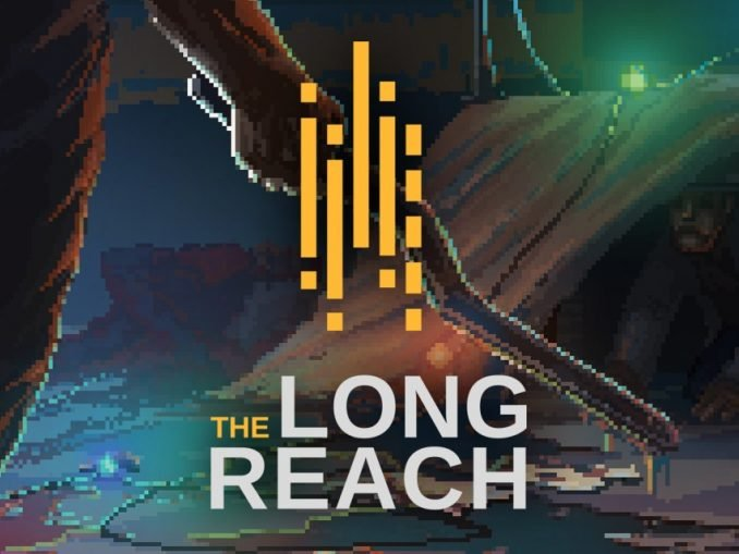 Release - The Long Reach