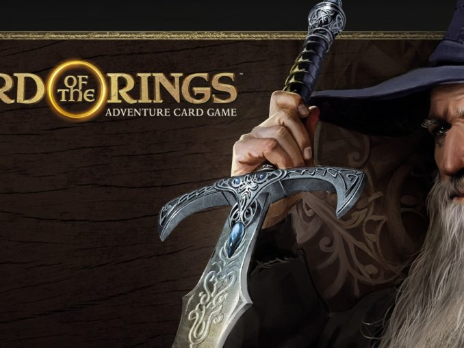 Release - The Lord of the Rings: Adventure Card Game