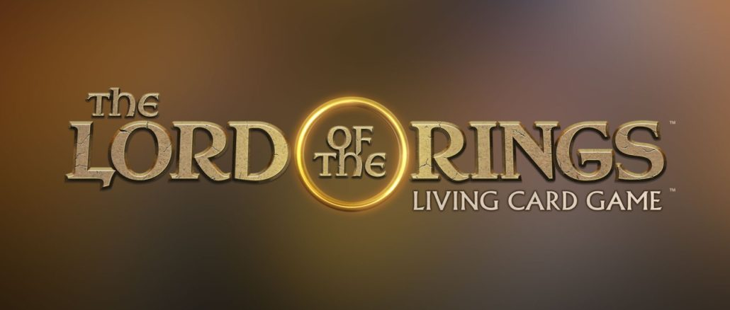 The Lord of the Rings: The Living Card Game