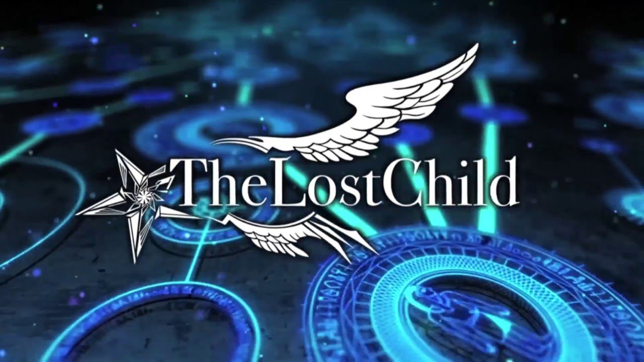 The Lost Child coming June 22nd