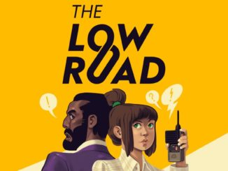 Release - The Low Road