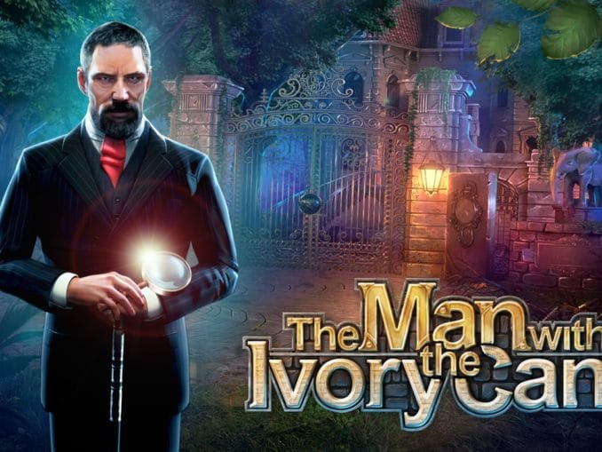 Release - The Man With The Ivory Cane