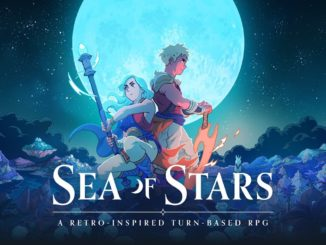 News - The Messenger devs announce prequel RPG Titled Sea Of Stars