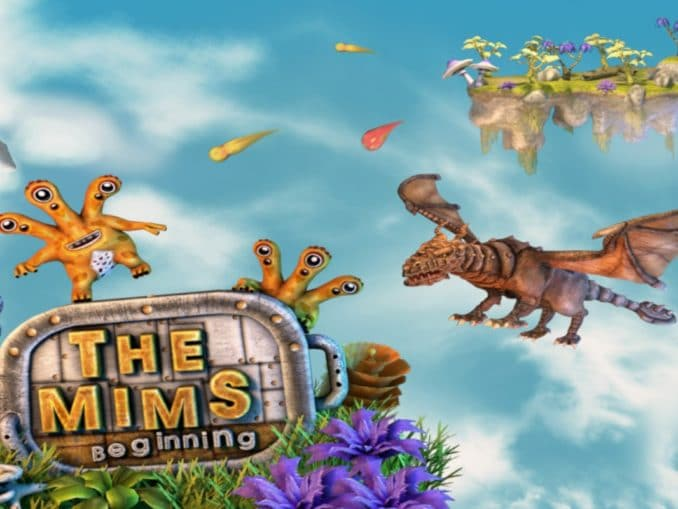 Release - The Mims Beginning