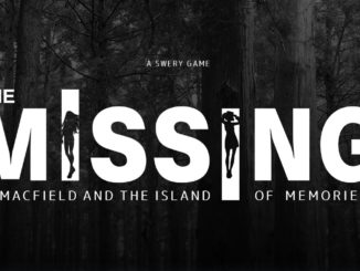 Nieuws - The Missing launch trailer