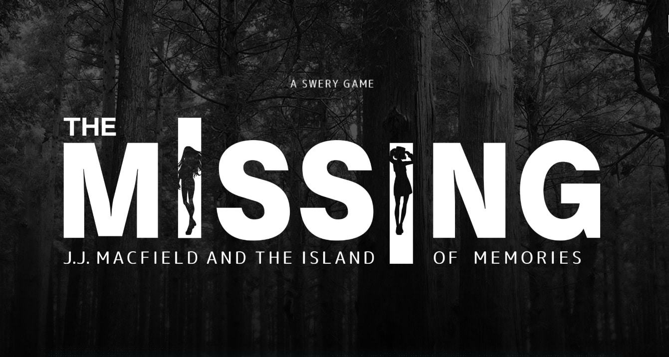 The Missing launch trailer