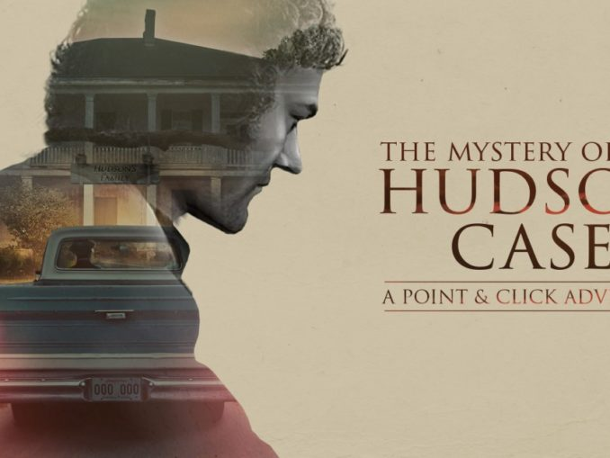 Release - The Mystery of the Hudson Case