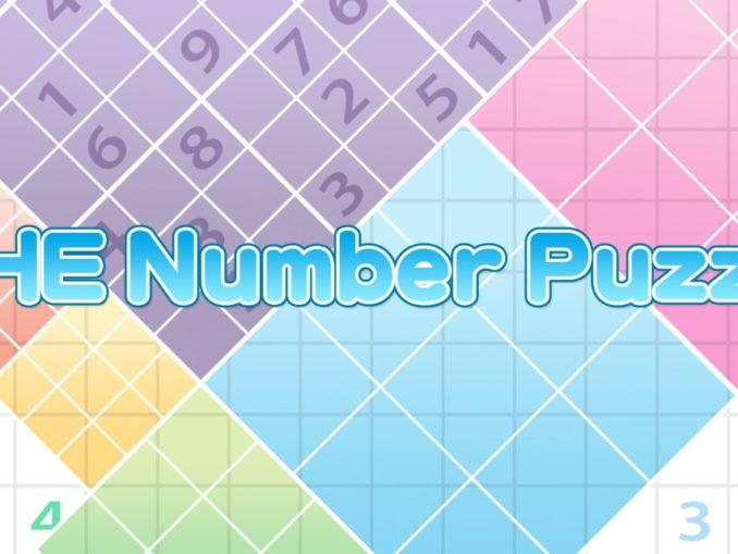 Release - THE Number Puzzle