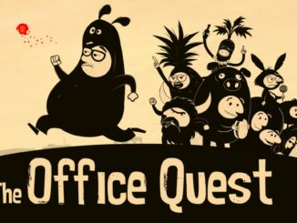 Release - The Office Quest