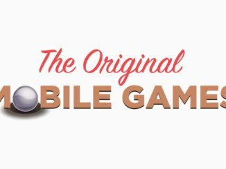 Release - The Original Mobile Games