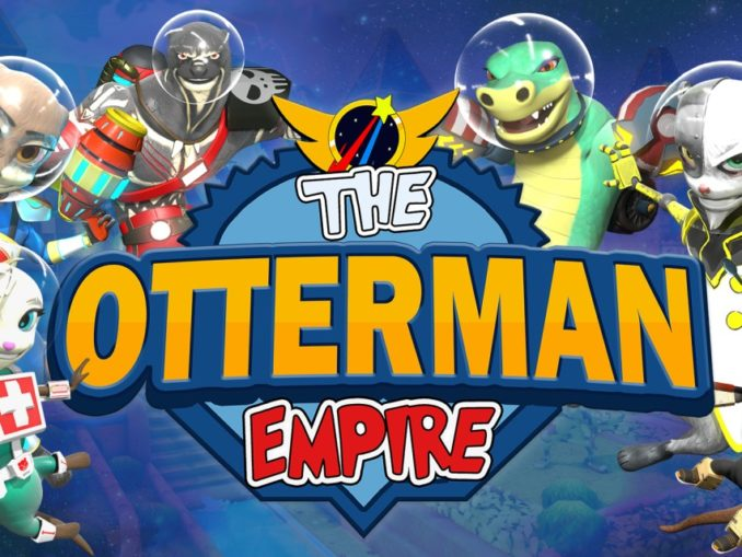 Release - The Otterman Empire