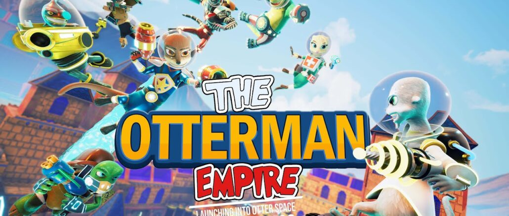 The Otterman Empire – First 13 Minutes