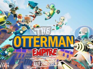 The Otterman Empire – Eerste 13 minuten